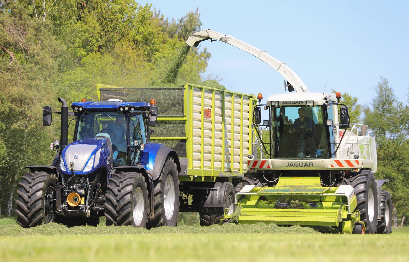 Agrarische Dienstverlening Drenthe.